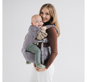 6 in 1 Hipseat Baby Carrier
