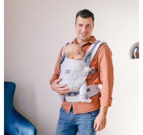 ONE Baby Carrier